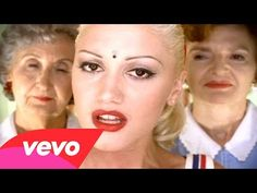 No Doubt - Just A Girl - YouTube