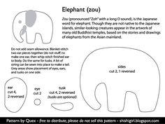 シシおんな - The Shishi Girl: Elefante