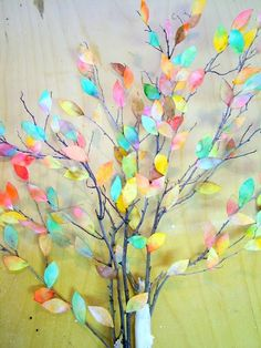If it ends up fitting in... maybe Bean will get her very own TREE in her Tree themed room, lol!