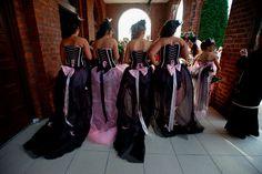 Gypsy-Traveller-Wedding