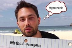 Make physics fun with 5 Hilariously Fascinating Science Videos From Derek Muller