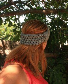 crochet hat, craft, patterns, stitch headband, puff stitch, crochet headband, headbands, stitches, crochet idea