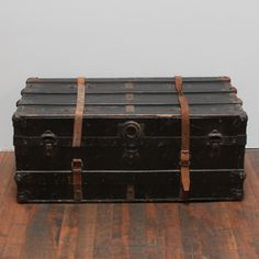 Crate Amp Barrel Taka Trunk For Home Pinterest