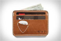 Mojave Pickers Wallet
