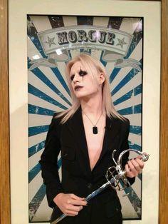Mister Morgue