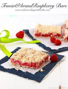 Raspberry Bar Recipe.