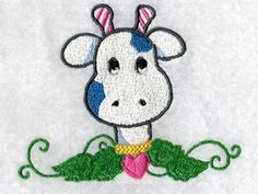 Country Friends Machine Embroidery Designs http://www.designsbysick.com/details/countryfriends