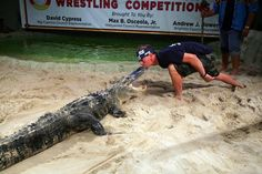 Paul Bedard hot picture - Paul Bedard sexy photo - Paul Bedard of Gator Boys picture #7 of 19