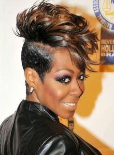 Super Short Hairdo Black Women imgdf77c2b0642fc0151