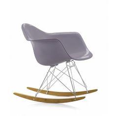 interior, eam vitra, rocking chairs, colors, eames, bedrooms, eam rar, icon chair, design
