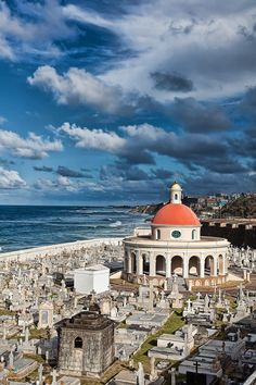 San Juan, Puerto Rico  ( by James Parker on 500px )