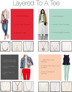 """""""Layered to a Tee"""" by laurel00 on Polyvore"""