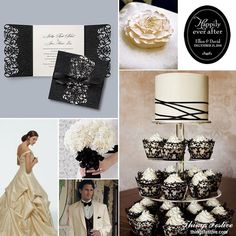 Fairy Tale Wedding Inspiration: Beauty & The Beast's Belle  #fairytalewedding #fairytaleweddinginvitations #disneywedding #wedding