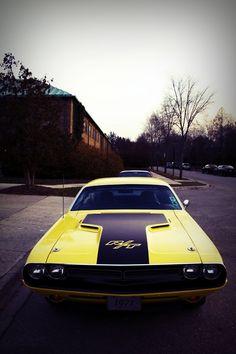 71 R/T Challenger
