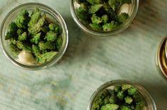 Pickled Asparagus- Food in Jars pickl asparagus, jar canning, foods, asparagus recipes, preserv, pickles, canning blog, asparagus top, jars