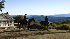 Cattlemen history, High Country, Victoria, Australia-Craig's Hut