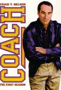Coach - tv show from the 90's.