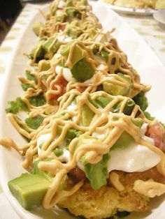 Sweet Corn Tamale Cakes recipe from the Cheesecake Factory