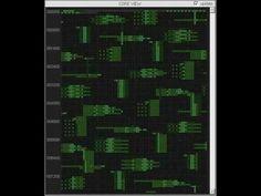 Core Wars / Scanner vs Bomber