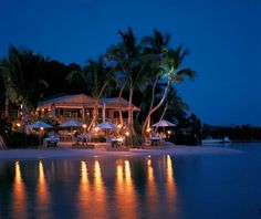 world's best hotels: Little Palm Island Resort  Spa