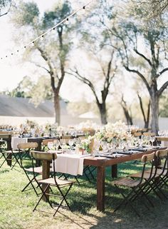 French Inspired Sonoma Valley Wedding weddings, event, farm tables, table designs