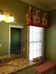 Bathroom Window Covering Ideas On Pinterest Bathroom