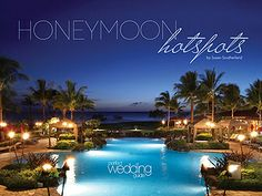 Honeymoon Hotspots | Perfect Wedding Guide #wedding #planner #planners #bridal