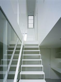 Industrial Designer House | Koji Tsutsui.