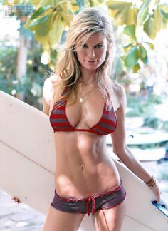 Marissa Miller fit, surfer girls, dream bodies, weight, girl crushes, swimsuit, workout programs, sports illustrated, marisa miller