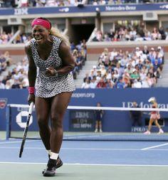 Serena Williams gana tercer título consecutivo de US Open