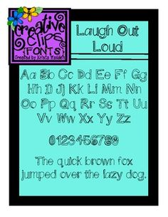 Free! LOL Font!! You may use this font for personal or commercial use. No license required.