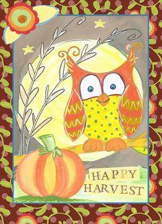 Harvest by Jennifer Heynen