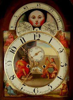 clocks are old