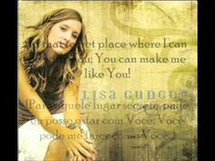 Lisa Gungor - Wrap Me In Your Arms
