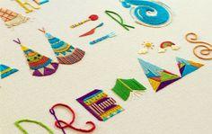 Resultados de la Búsqueda de imágenes de Google de http://2.bp.blogspot.com/-WtJ0EbKQ-iA/T0KWRYnANiI/AAAAAAAAOGE/q4-JoWvBseM/s1600/Embroidery%2BTypography_02.jpg
