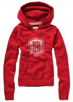Bookstore: League Womens University Hoodie – $49.98