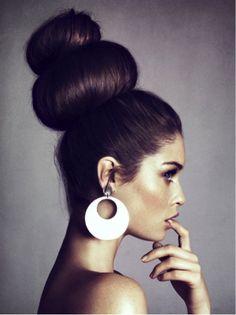 Hair #fashiondrop