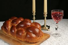 Cooking Up Shabbat
