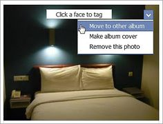 How To Move Photos To Others Album On Facebook