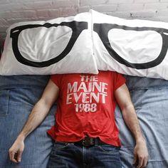Wayfarer Pillowcases