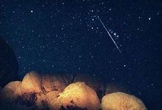Perseid meteor shower peaks tonight.  perseid_meteor_orion_430