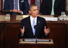 Army Sergeant First Class Cory Remsburg received a standing ovation during President Obama's State of the Union address. John Cassidy looks at how Remsburg's story served as an effort to bridge the gap between politics as experienced by its practitioners in the nation's capital and by those in the factories, offices, and Army battalions.