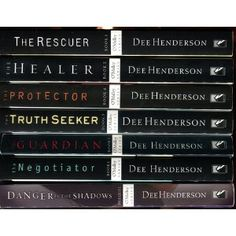 Dee Henderson is one of my all time favorite authors! This is a great series.