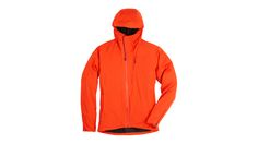 A high-performance jacket that feels as cozy, comfortable, and lived in as your favorite already-broken-in hoody.