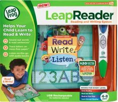iTunes App Review: LeapFrog Learning Path (& Giveaway Ends 11/25)
