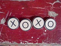 xoxo... by Megan Walker Photography