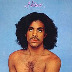 Prince's chest hair.  There's just enough here to cry on.  Then we'd go on a pegasus ride.