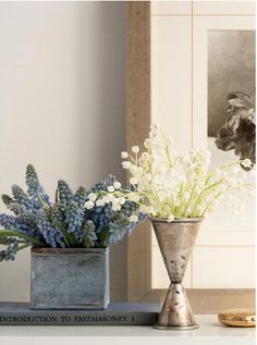 Easy and stylish Flower Arranging | Emily Henderson