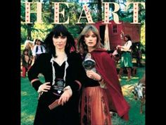 Heart - Little Queen (Full Album)