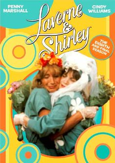 Laverne & Shirley:The Complete 8th and Final Season http://encore.greenvillelibrary.org/iii/encore/record/C__Rb1376639